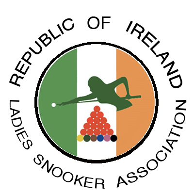 Republic of Ireland Ladies Snooker Association